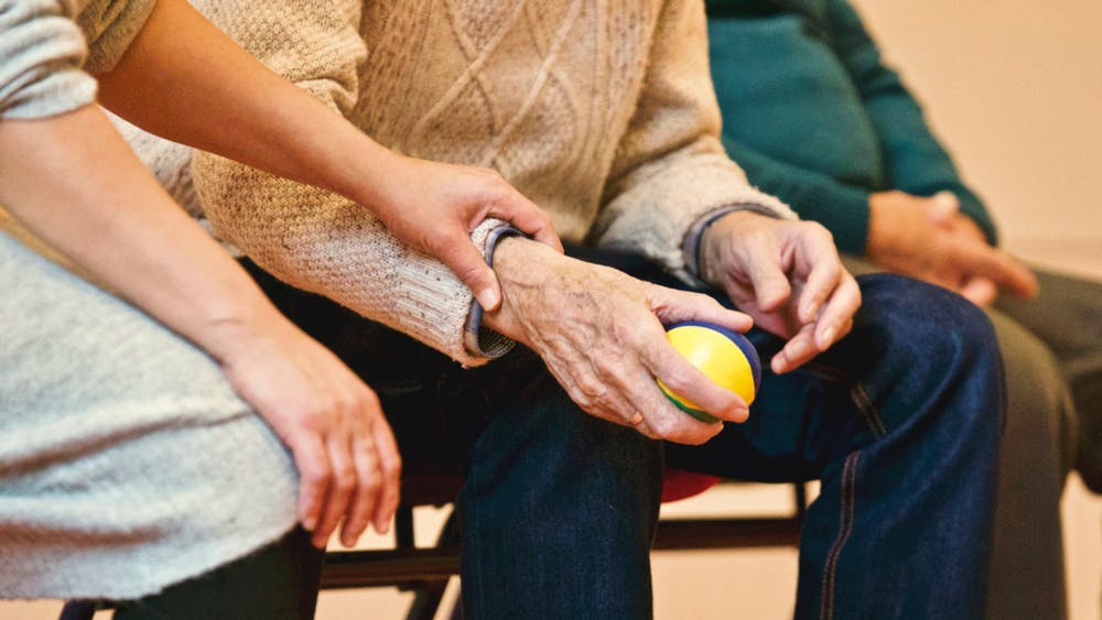 Caregiving:  Five Things to Consider Before You Sign Up