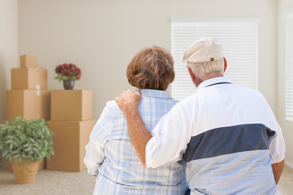 Helping Seniors Downsize to a Smaller Home